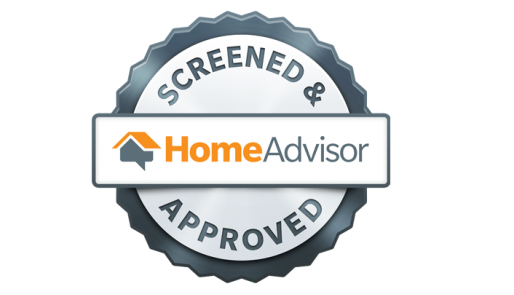 home advisory screen and aproved stamp of approval